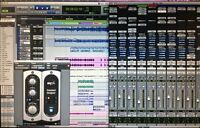 PRO TOOLS INSTRUCTOR AVAILABLE