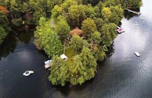 Exceptional Upper Rideau Lake Property!