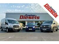 2016 Ford TRANSIT CONNECT L1 1.6 TDCi 115PS 200 Trend DUE IN Panel Van Diesel Ma