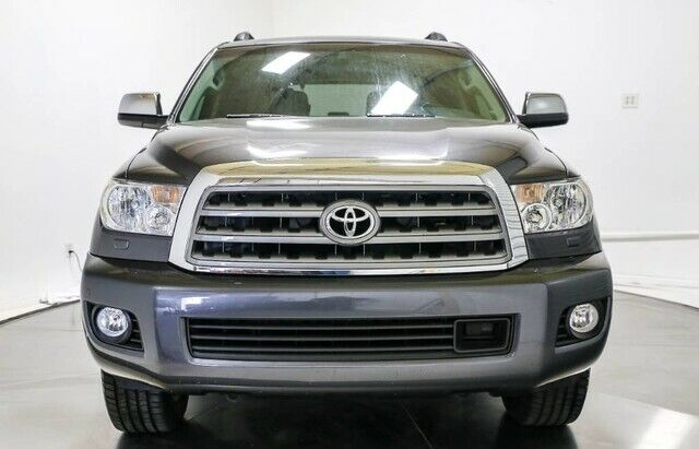 Image 10 Voiture American used Toyota Sequoia 2016