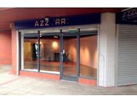 Spacious & neat Commercial Property to Let (No Deposit Reqd.)