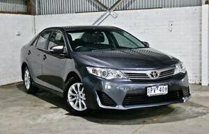 2013 Toyota Camry ASV50R Altise Grey 6 Speed Sports Automatic Sedan Thomastown Whittlesea Area Preview