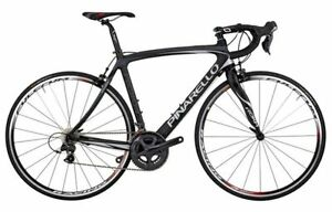 Pinarello ROKH Ultegra Road Bike 2013