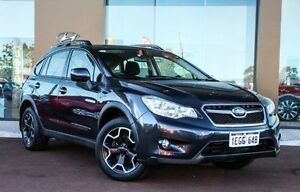 2013 Subaru XV G4X MY13 2.0i Lineartronic AWD Grey 6 Speed Constant Variable Wagon Maddington Gosnells Area Preview