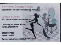 Domestic/End Of Tenancy Cleaning Services