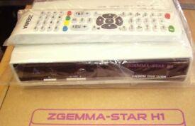 Zgemma Star H1