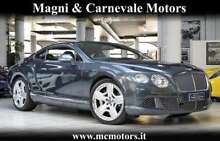 Bentley continental gt w12|mulliner pack|convenience pack|climate seat