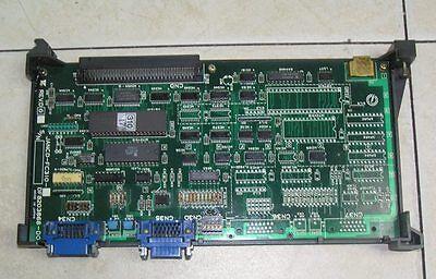 Yaskawa Yasnac Jancd-fc310 Sn 001943  Tested Warranty