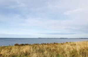 Large Oceanfront lot in Marshville, Pictou County, NS