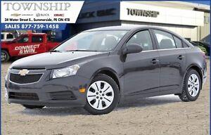 2014 Chevrolet Cruze 1LT - $8/Day