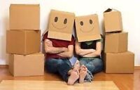 Quality Movers -we will treat your stuff with care