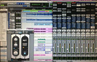 Pro Tools mixing lessons