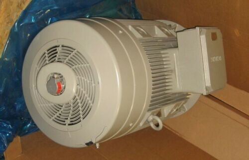 New 1LG4280-4AA61-Z280S Siemens 75/86 kW Electric Motor 400/460/690V