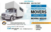 Jazz Express Movers