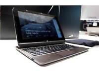 Good Condition Toshiba Satellite U920T Tablet/Laptop intel i3-3217u , 8Gb Ram, 128Gb SSD A