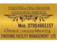 PAINTING 80pounds / room & Office - more service