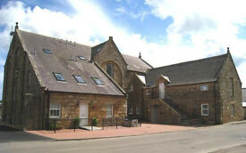 2 Bedroom Ground Floor Flat for Sale in Tain walking distance to shops and commuter train