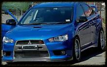 Mitsubishi EVOLUTION 10 MR 2010- Immaculate Condition Narre Warren South Casey Area Preview