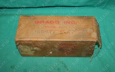 Graco 165941 165-941 Cylinder Pump King 201 207-567 Gh Hydra Spray Bulldog