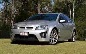 2008 HSV Clubsport Sedan **12 MONTH WARRANTY** Coopers Plains Brisbane South West Preview