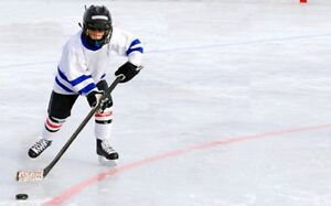Youth Ice Skate Trainer Wanted This Autumn