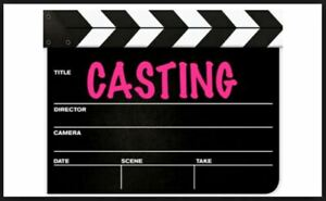 Find or Advertise TV, Media, Fashion Jobs & Casting Events