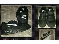 Nike air max size 6 new