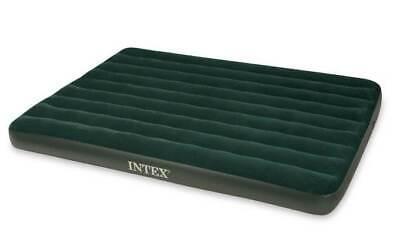 INTEX CAMP BED W/PUMP