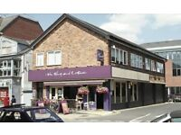Office Space in Wilmslow, Cheshire, SK9 | From £100 pcm*