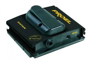 PROEL-GF20-MOMENTARY-FOOTSWITCH-REPLACES-BOSS-FS5U-FOR-GUITAR-PEDALS-AMPS