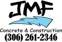 We are seeking to hire full time experienced concrete workers