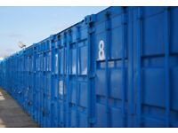 11ft / 20ft / 40ft Self Storage Shipping Container to Rent - Harringey / North London / Tottenham