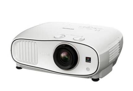 Epson EH-TW6700W Home Theatre Projector with Wireless Transmitter