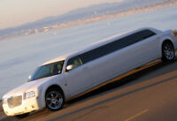 Four Points Limo Rental Stretch Limousine service