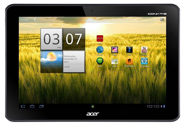What to Consider when Purchasing an Acer Tablet