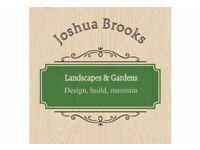 Joshua Brooks landscapes and Gardens