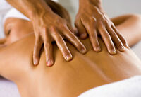 Male Massage Therapist--$40--West/Mobile