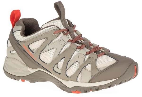 Merrell Siren Hex Q2 Lace Damenschuhe Mesh Lace Q2 Up Hiking Trekking Walking ... 0721b5