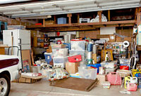 Estate Clean-Out, and Organization Services
