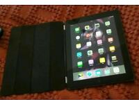 Ipad 3rd generation 32GB wifi perfect condition