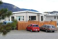 Two Bedroom Suite available in West Kelowna [Westbank] on  1 Dec