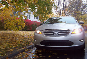 2010 Ford Taurus Convertible