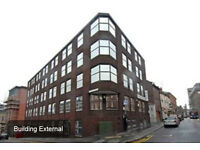 SHEFFIELD Office Space to Let, S1 - Flexible Terms   5 - 83 people