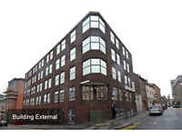 SHEFFIELD Office Space to Let, S1 - Flexible Terms | 5 - 83 people