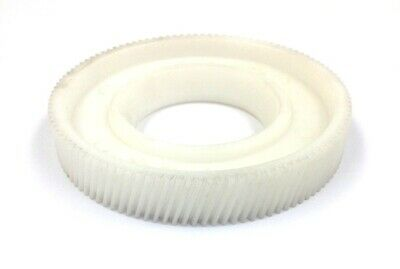 Replacement Plastic Gear For Align Power Table Feeds With No Hub 3129-0001