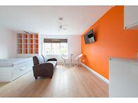 Beautiful Luxury Studio in Clifton BS8