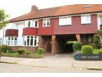 4 bedroom house in Waddon, Croydon, CR0 (4 bed)