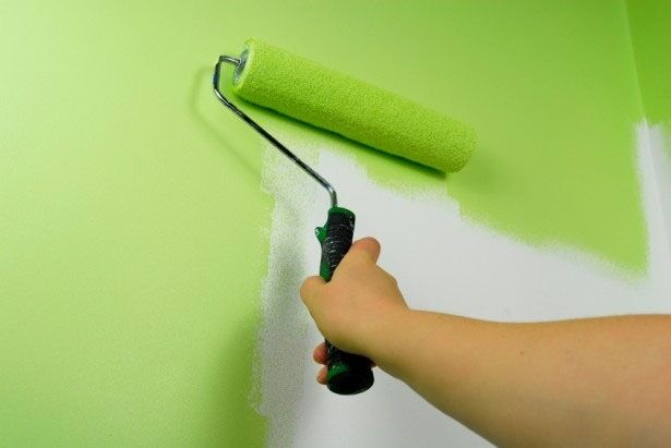 Handyman Painting, kitchen and more