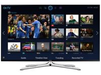 """SAMSUNG SMART BRAND NEW BOXED 32"""" HD LED FREEVIEW WIFI"""