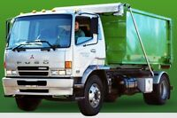 DUMPSTER & DISPOSAL BINS FOR GARBAGE, JUNK & WASTE! BEST RATES!!